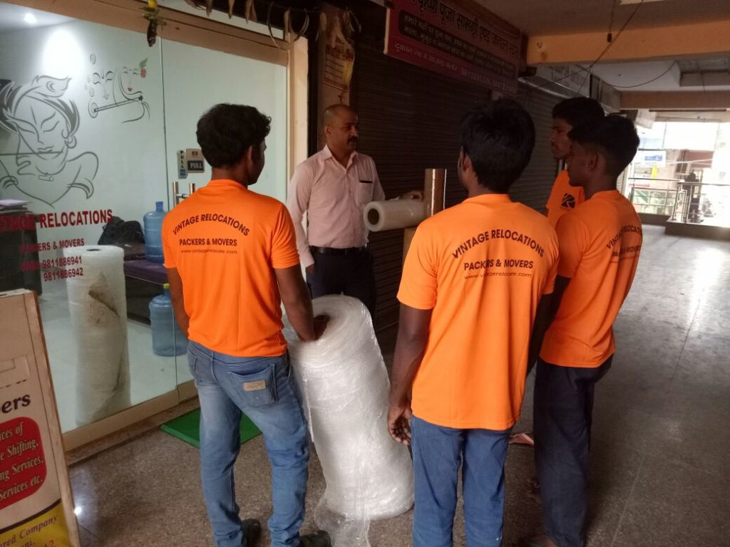 Best Packers and Movers in Dwarka, Delhi