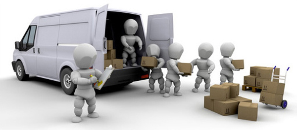 Door to Door Packers and Movers Services